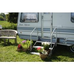 caravan holidays