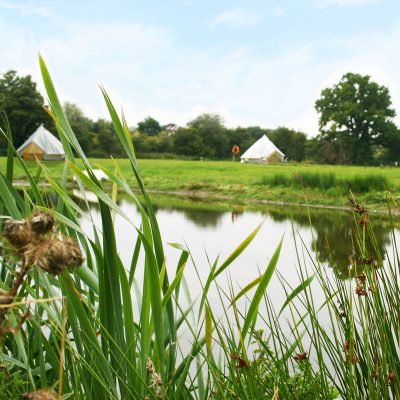 Bell Tents Norfolk