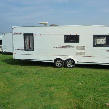 Caravan Holiday Norfolk