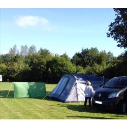 Camping Norfolk