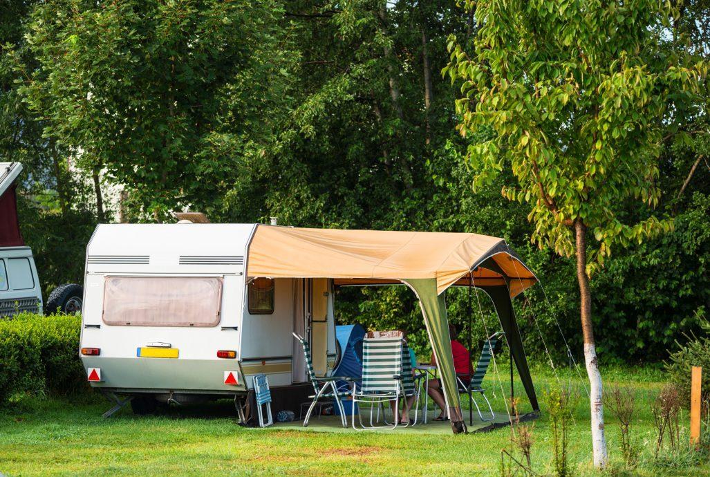 Caravan Holidays Norfolk
