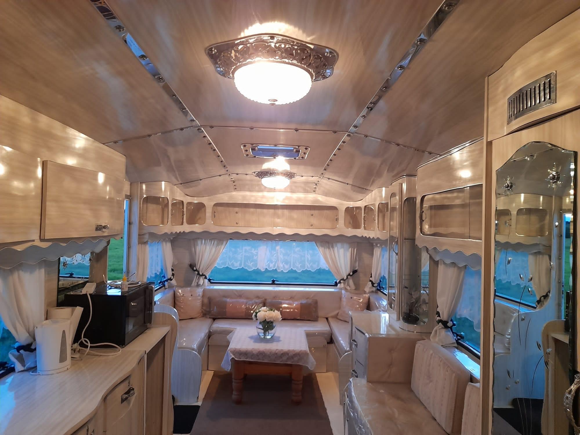 Gypsy Caravan 3
