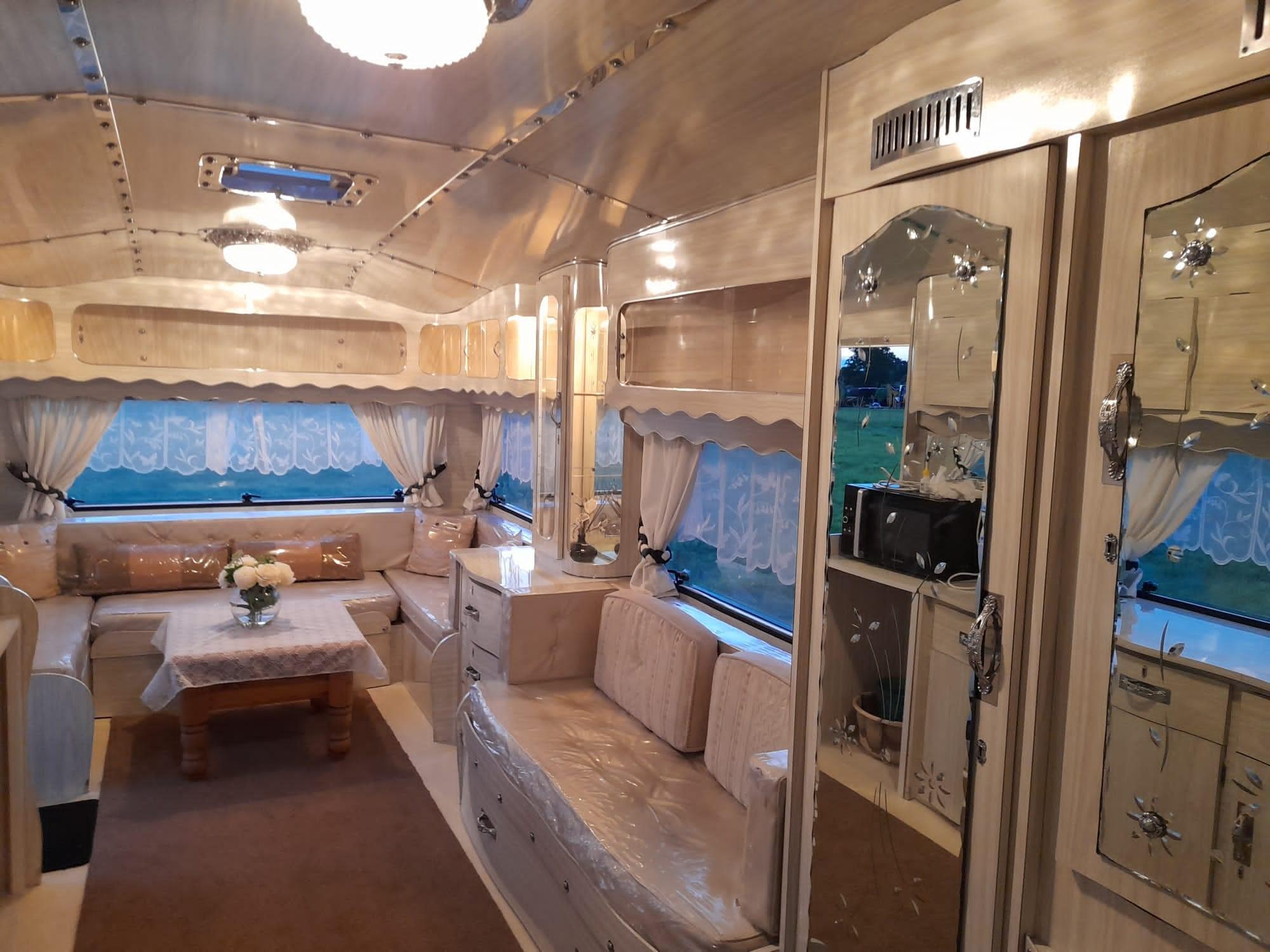 Gypsy Caravan 4
